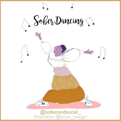 SOBER DANCING
